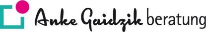 Anke Gaidzik Beratung Logo