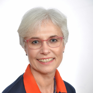 Anke Gaidzik